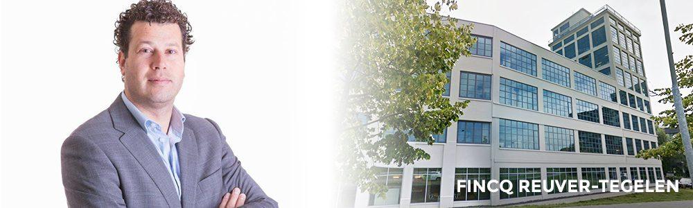 Tom Pansters - FFP bij Fincq Reuver-Tegelen