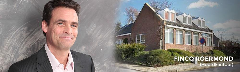 Leon Kersten - FFP bij Fincq Roermond
